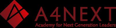 A4NEXT-ロゴ